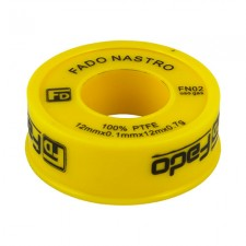 Фум-лента FADO 12мм*0.1мм*12м*0.7г ГАЗ