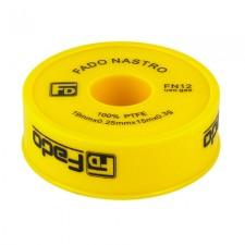 Фум-лента FADO 19мм*0.25мм*15м*0.3г ГАЗ