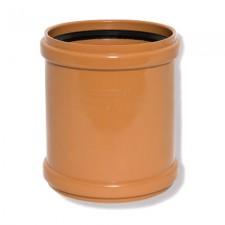 Муфта канализационная наружная ARMAKAN ПП 160