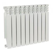 Радиатор биметаллический Bertone 10 секций