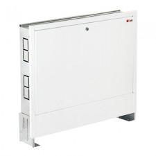 Шкаф коллекторный встроенный 610x580х110 FADO
