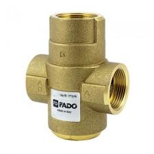 Трехходовой антиконденсатный клапан 1*1/4 55 °С Kv 9